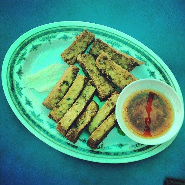 "@ngjiaxun's photo: ""Signature beancurd #foodporn #foodpwn"""