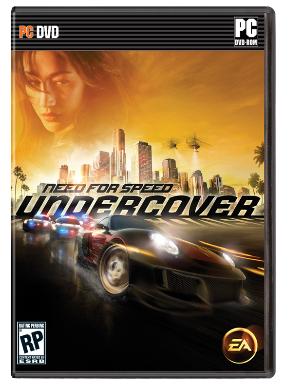 Need For Speed Undercover Higly Compressed Free Download Pc Game Need For Speed Undercover Need For Speed Wii Games