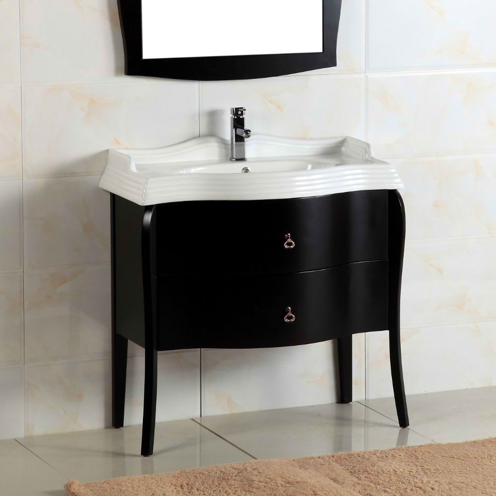 Bristol 36 Single Bathroom Vanity Single Sink Bathroom Vanity
