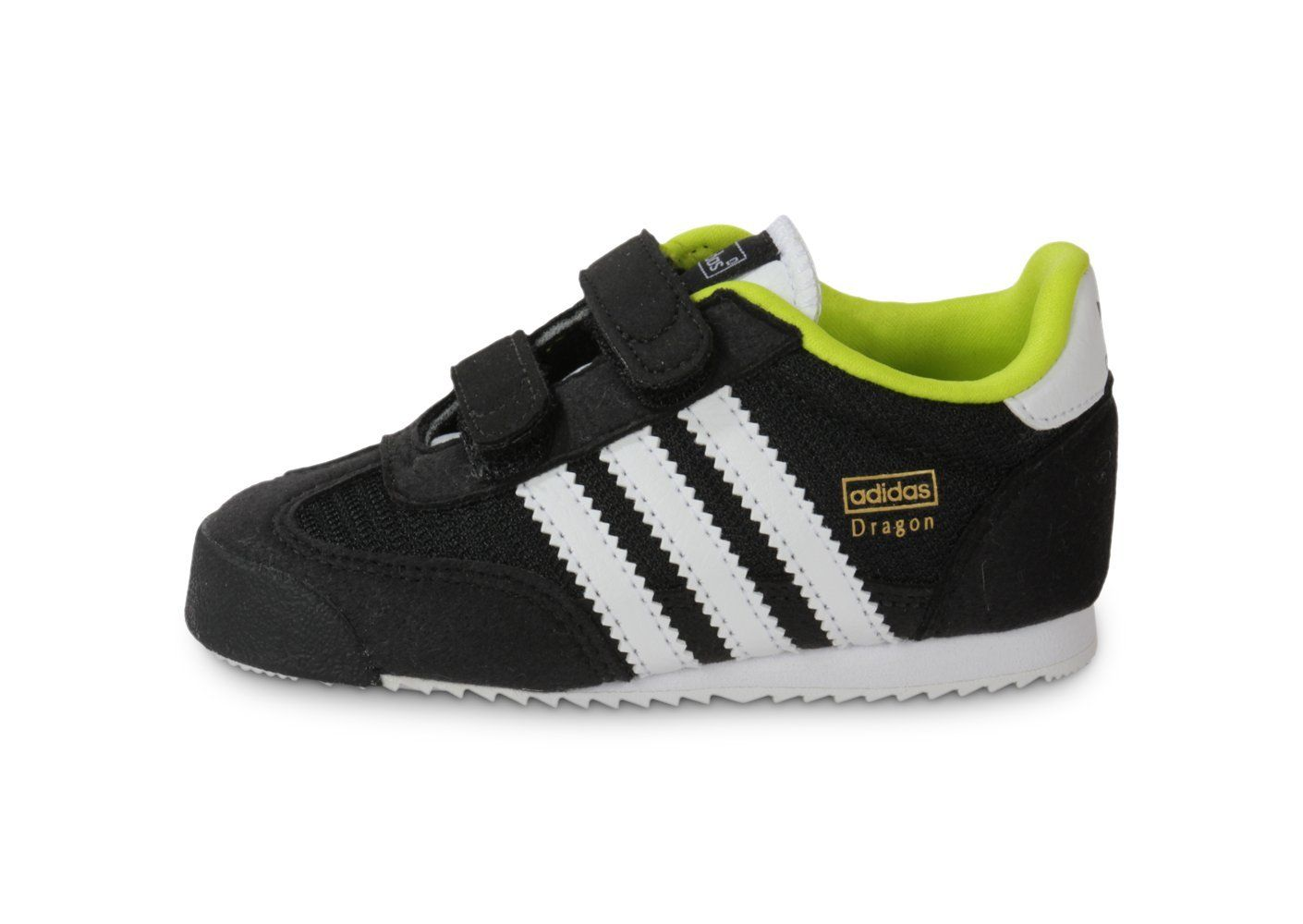 baby adidas dragon trainers