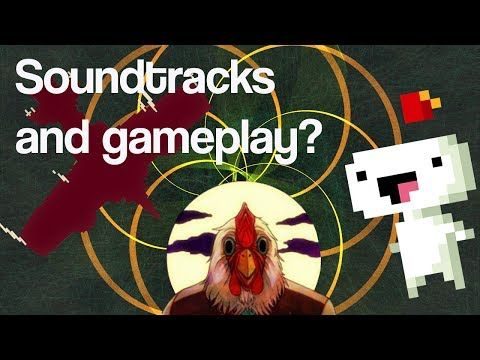 1) How do soundtracks affect gameplay? - Discover Indie