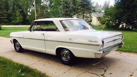 1963 chevrolet chevy ii nova ss sport coupe old rides 6 pinterest 1963 chevrolet chevy ii nova ss sport coupe sciox Choice Image