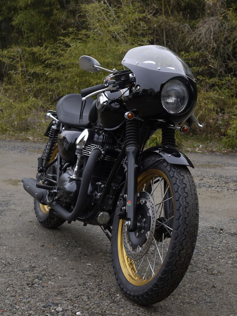 Source Wwwgullcraft Motorcycles Motorbikes Cafe Racer Parts