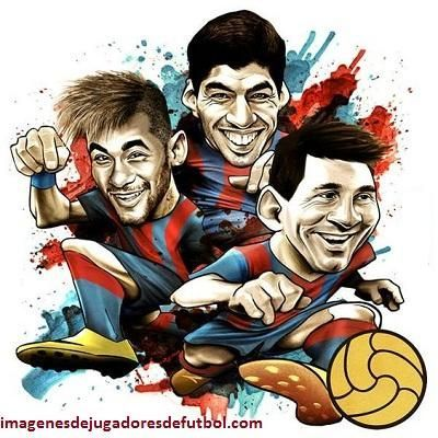 dibujos de futbol para colorear e imprimir futbolistas ...