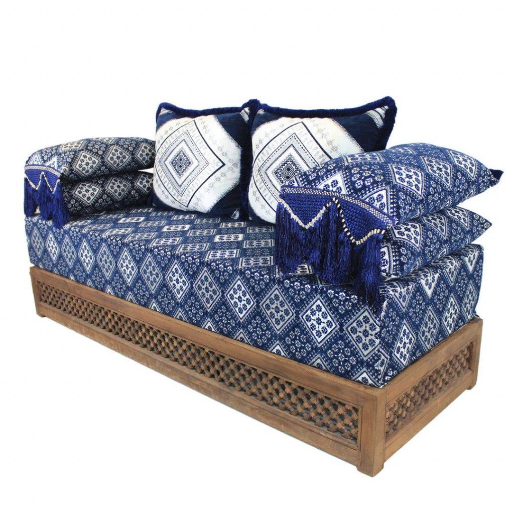 Orientalische Couch Couch Orientalisch