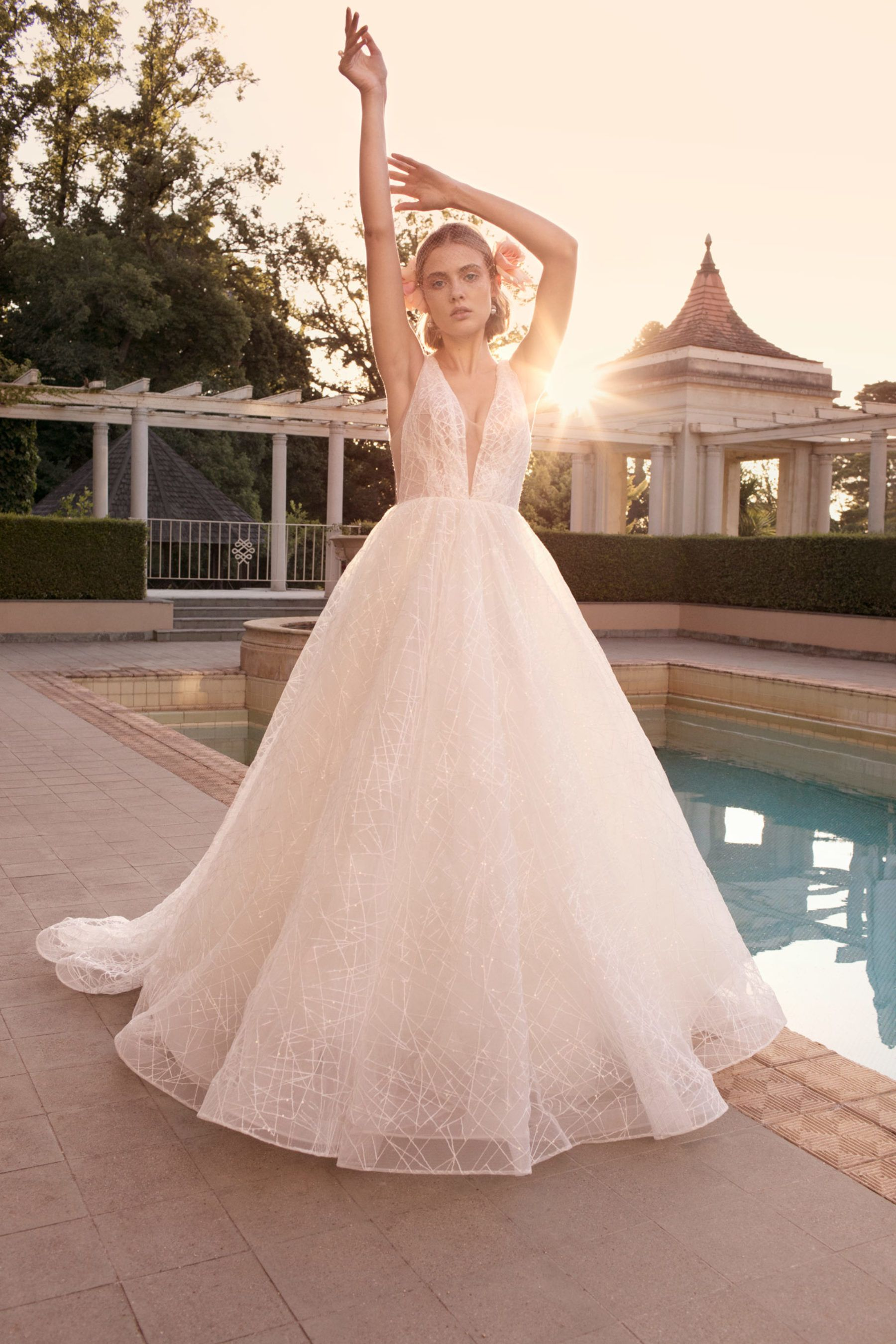 One day bridal u collection wedding dresses pinterest