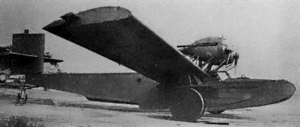 ロールバッハR飛行艇