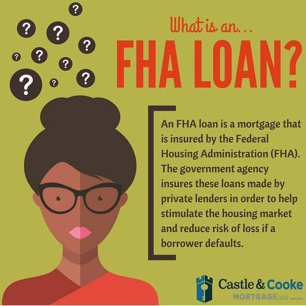 When the FHA was created in 1934, the housing industry was flat on its back. Its affordable lending programs helped to stimulate the housing market by making loans accessible. #FactFriday