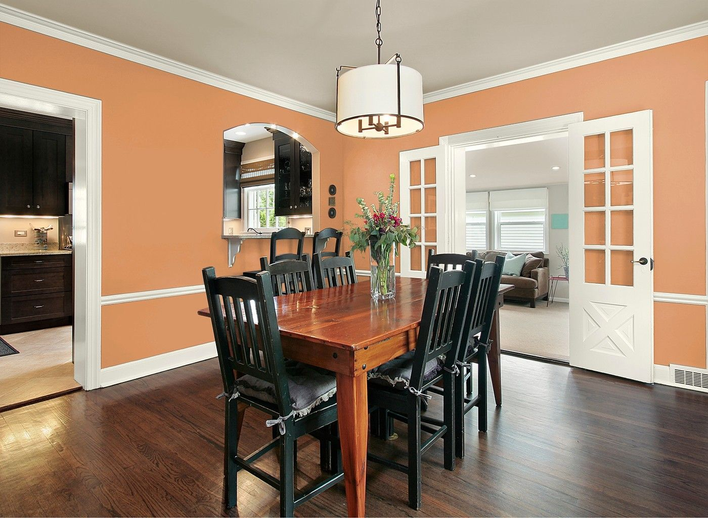 peach living room colors photos colors living peach on color schemes for living room id=36768