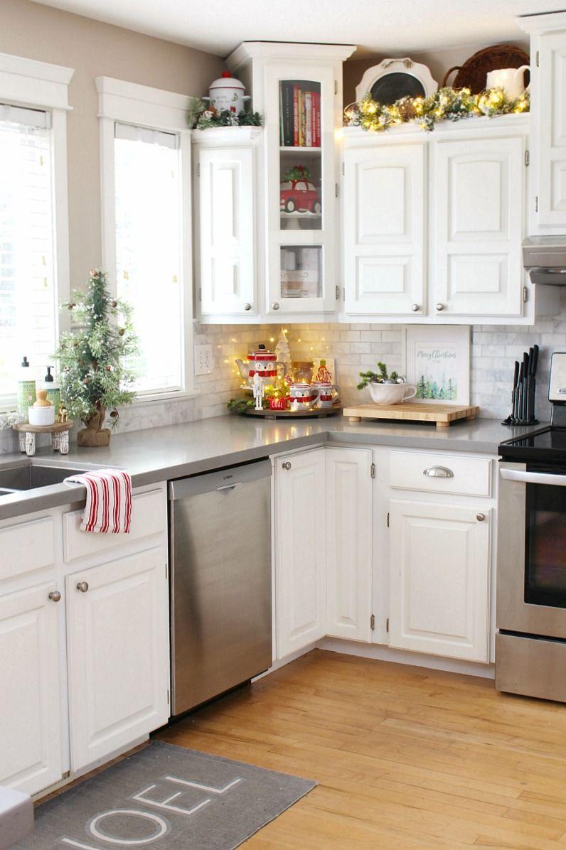 Christmas Kitchen Decor Ideas Kitchen Decor Kitchen Decor Sets