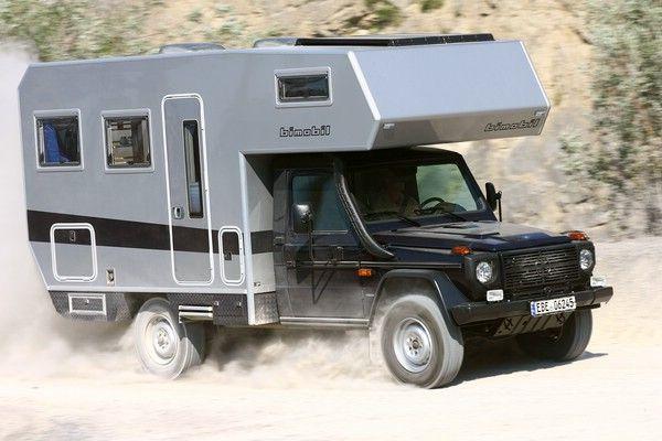 mercedes g wagen ex 328 bimobil adventure camper camping survival pinterest. Black Bedroom Furniture Sets. Home Design Ideas