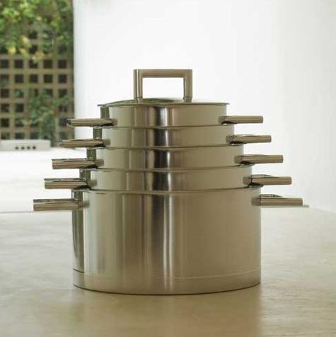 John Pawson Cookware Set