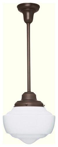 Wilamette 6 schoolhouse pendant light traditional pendant lighting wilamette 6 schoolhouse pendant light traditional pendant lighting aloadofball Images