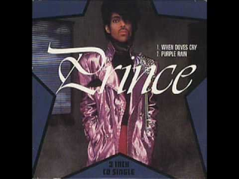"Pin for Later: 9 Prince Songs, die heute Teil jeder Playlist sein sollten ""When Doves Cry"" (1984)"