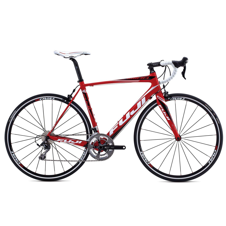 Fuji Altamira 2 5 C Road Bike 2013 Fuji Bikes Pinterest