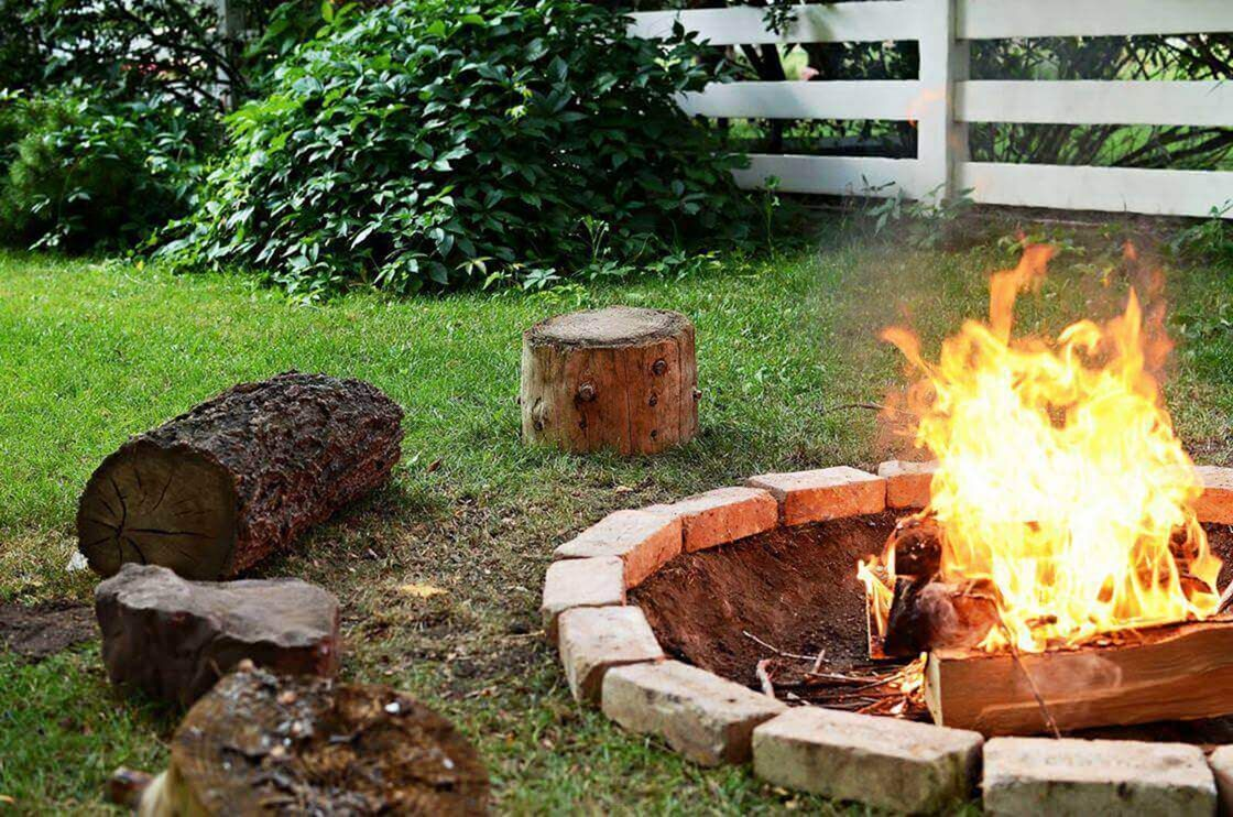30 Most Creative DIY Backyard Fire Pit Designs You Need To ...