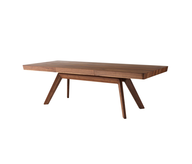 Meilen Tables De Repas Design De Atelier Pfister Toutes Les Informations Images A Haute Resolution Tables A Tiroir Table Bois Table Basse En Plexiglas