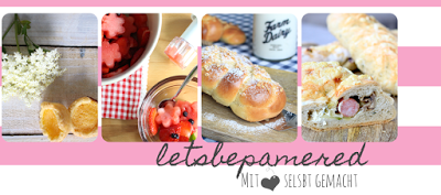 letsbepampered - The Pampered Chef in meiner Küche