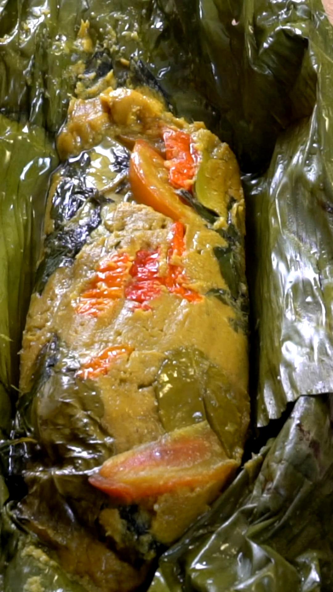 Download 80 Gambar Cara Membuat Pepes Ikan Mas HD Terbaru