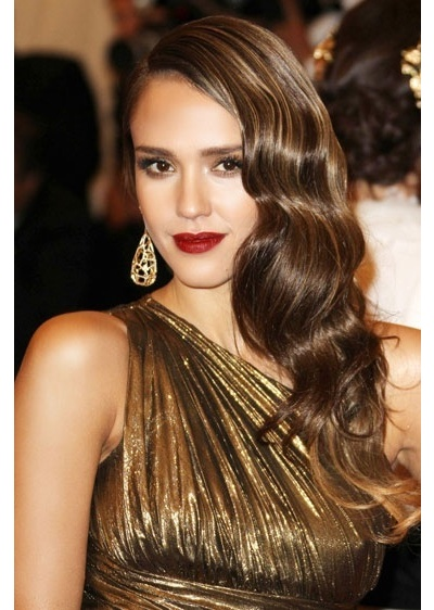 Roaring 20s Style The Look Is Sultry In 2019 Hair