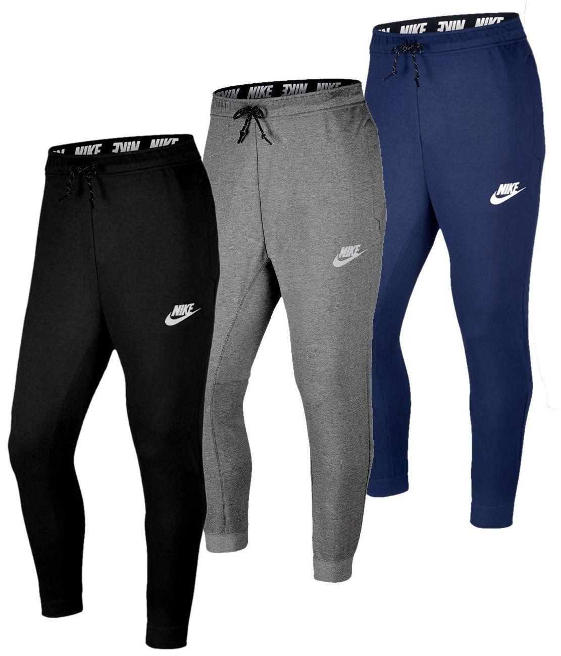 Qualität zuerst süß billig attraktive Farbe Nike Herren Air Fleece Jogger Hose: Amazon.de: Sport ...