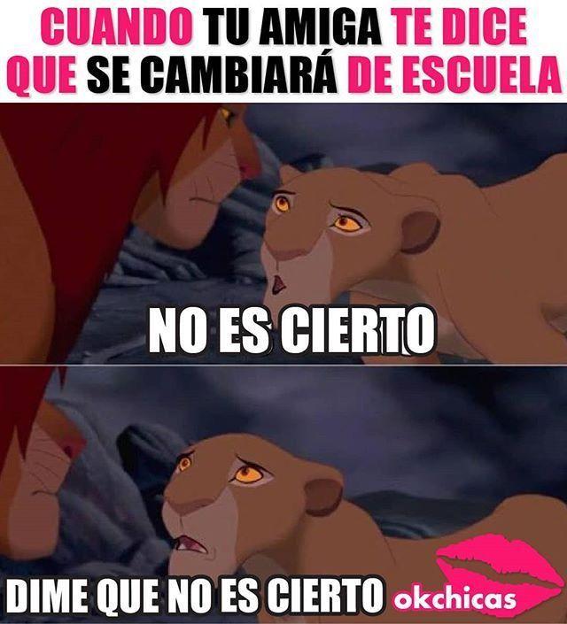 Momazos Alv V Funny Spanish Memes Disney Memes Funny Memes