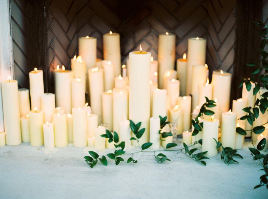 Photography: Greer Gattuso - www.greergphotography.com Venue: Il Mercato - www.ilmercatoevents.com Event Planning + Design: Elyse Jennings Weddings - www.elysejenningsweddings.com   Read More on SMP: http://www.stylemepretty.com/2016/03/15/neutral-elegant-outdoor-wedding-inspiration/