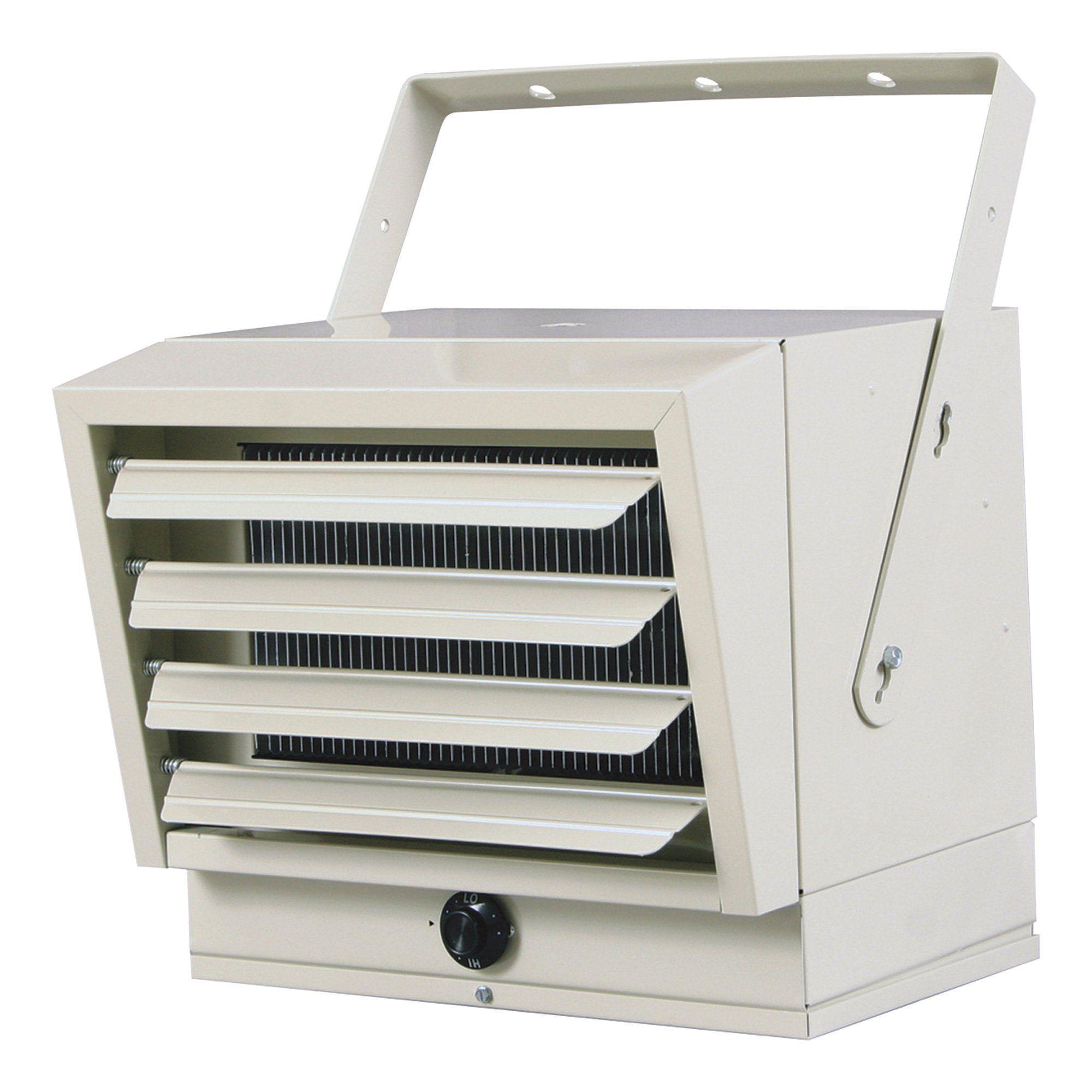 Fahrenheat CeilingMount 5,000 Watt Electric Heater 17,065