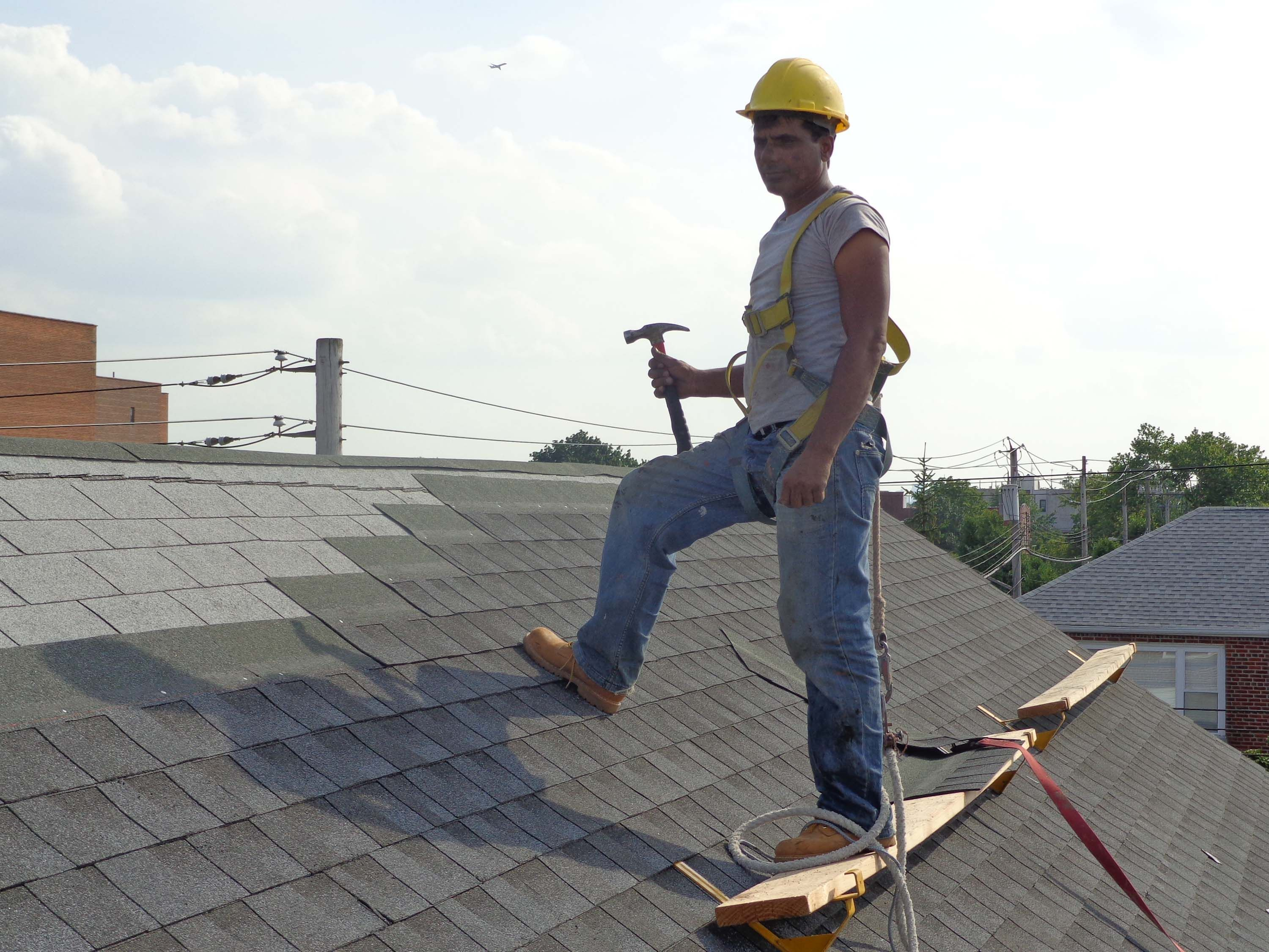 Proper Roof Repairs Should Be Done On Time Roof Repair Commercial Roofing Inglewood