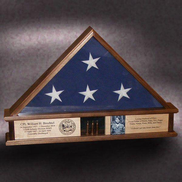 2 Set Up Laser Engraving For A 5x9 Walnut Light Display Base Flag Case Greg Seitz Woodworking Flag Display Case Flag Display Flag Cases