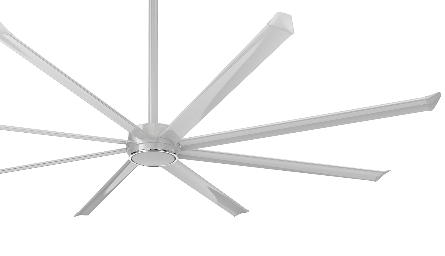 Essence. A Large Residential Ceiling Fan for Large Rooms ...