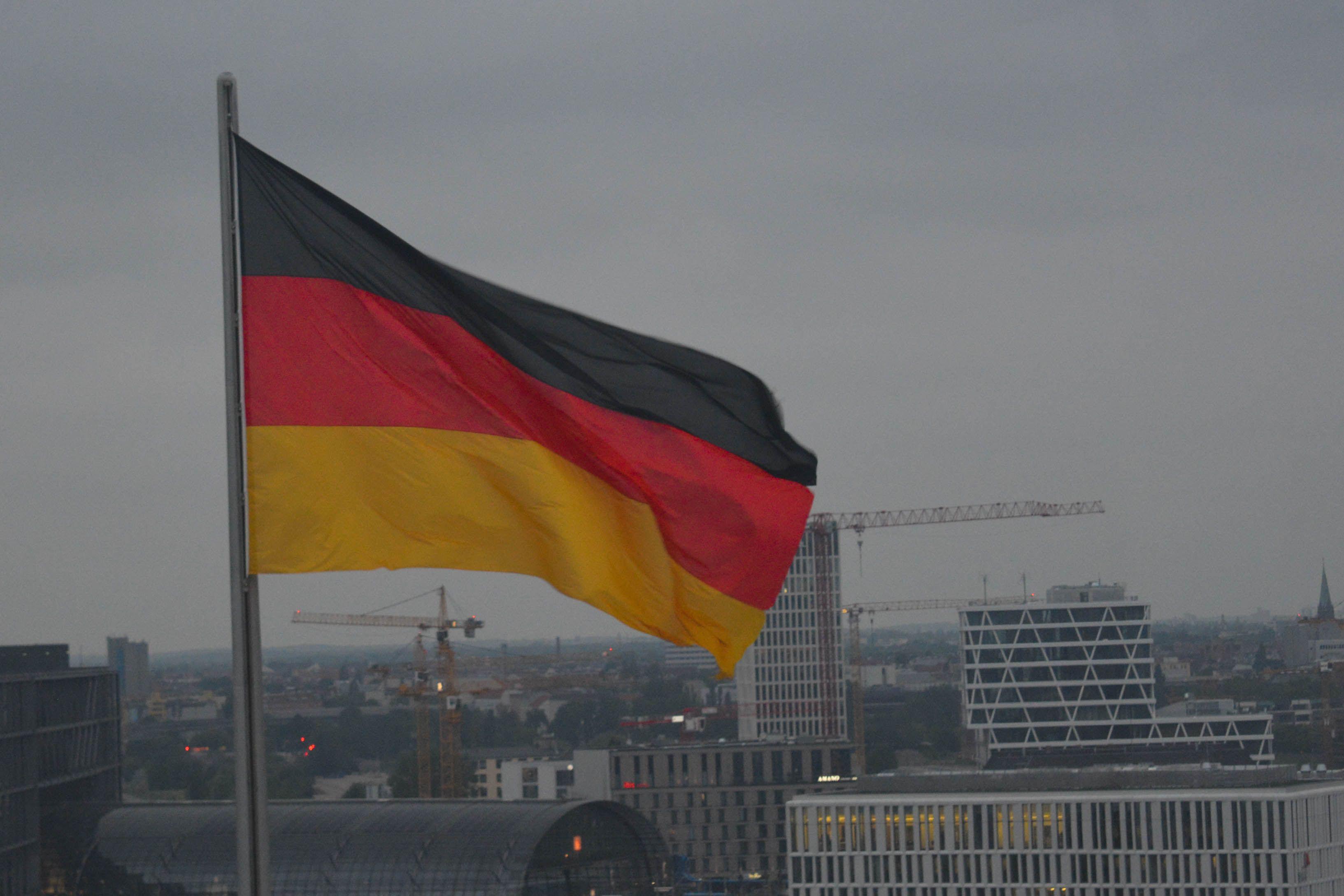 German Flag Germany Berlin Flag Berlin