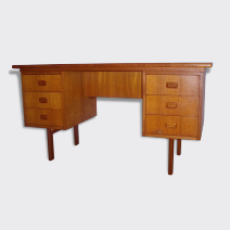bureau vintage meuble vintage