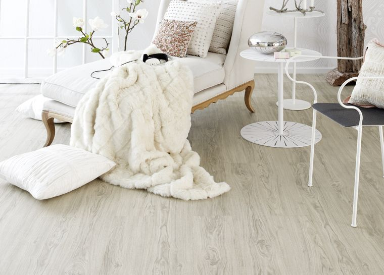 And This Flooring Pergo Silver Ash For The Home