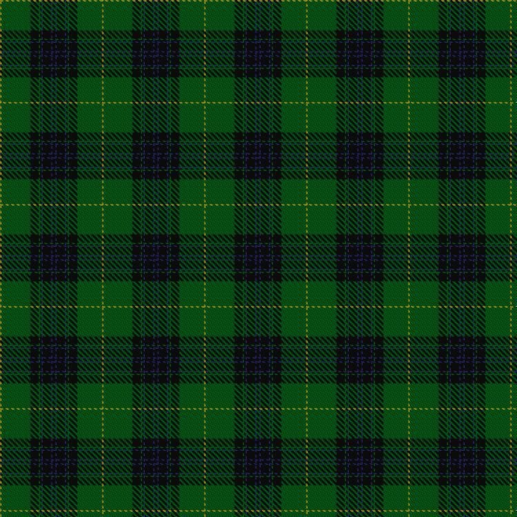 Grand Lodge of Scotland Tartan