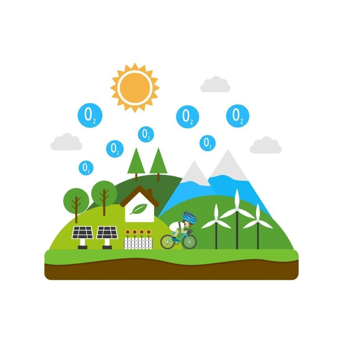Five tips for how to go green at home while saving money!Learn more ...
