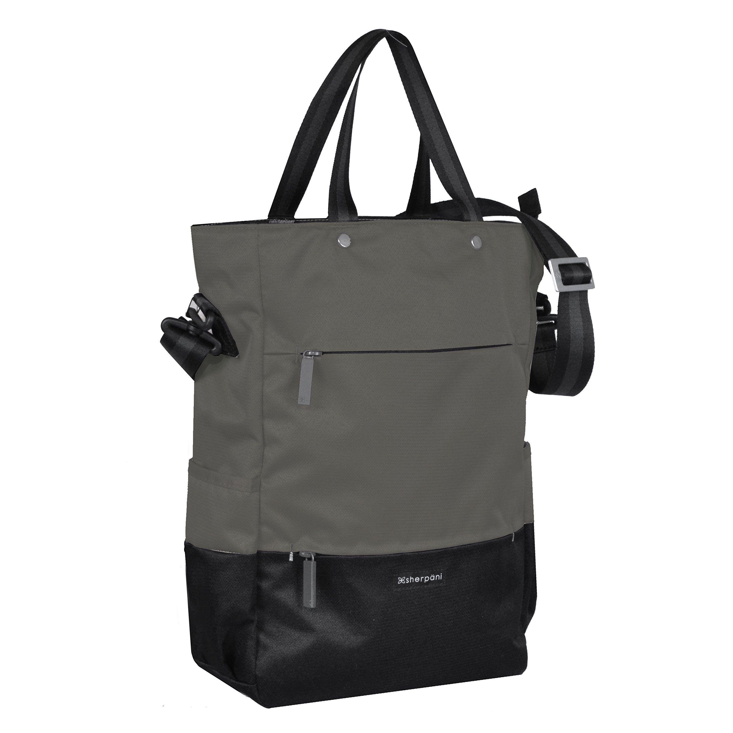 8523663a08 Sherpani Camden Backpack, Ash, One Size | Handbags - backpacks ...