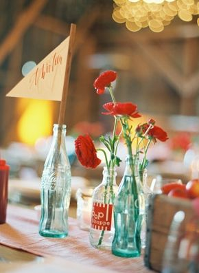 coke-bottle-centerpieces.jpg 290×397 pixels