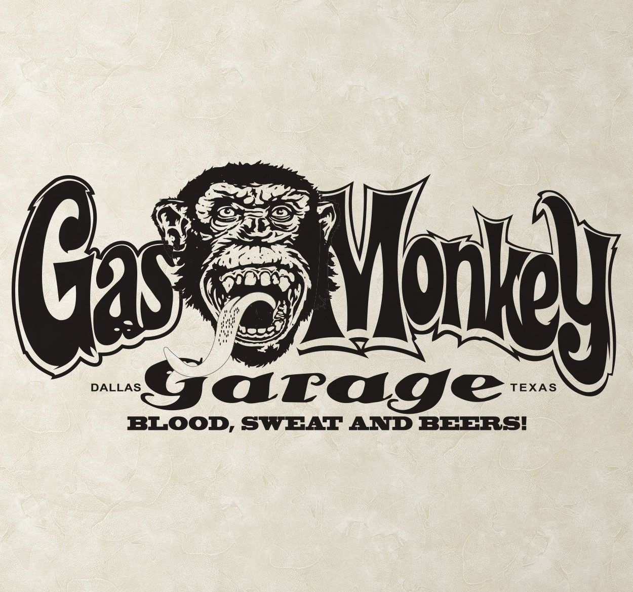 Are You A Gas Monkey Like The Guys From The 'Gas Monkey