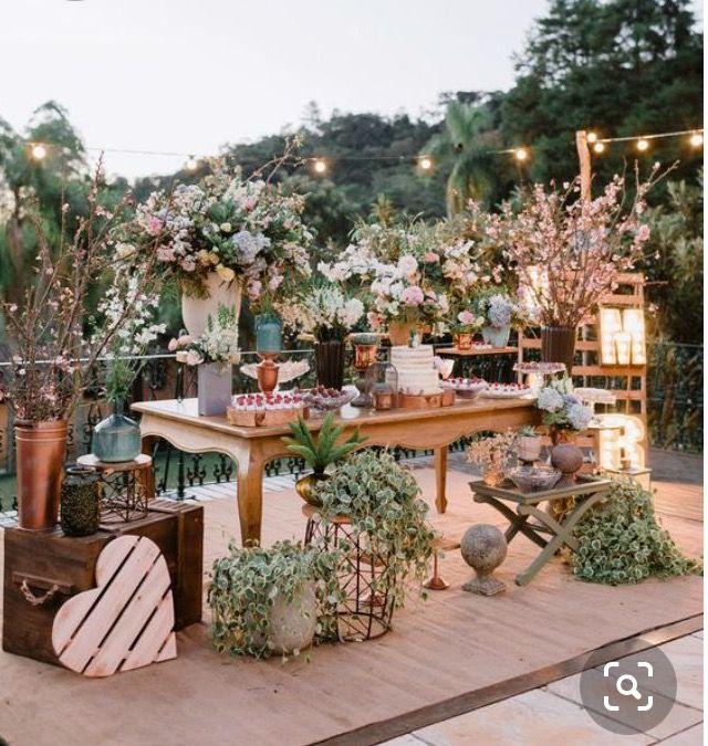 Pin em decoraçoes de casamento