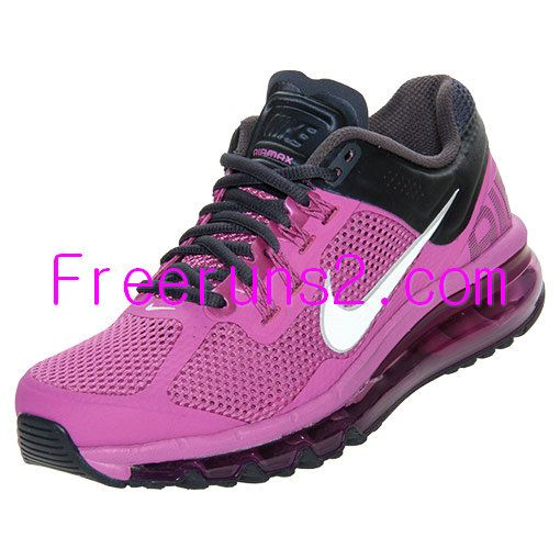 watch 60f6d 3ba68 50% off Cheap Nike Air Max,Nike Air Max 2013 Womens Club Pink Gridiron  Reflect Silver 555363 603, Pink Sneakers For Womens