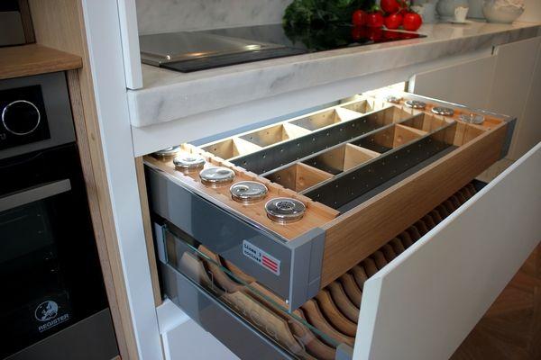 Cocina en casa decor de l nea 3 cocinas home decor - Linea 3 cocinas ...