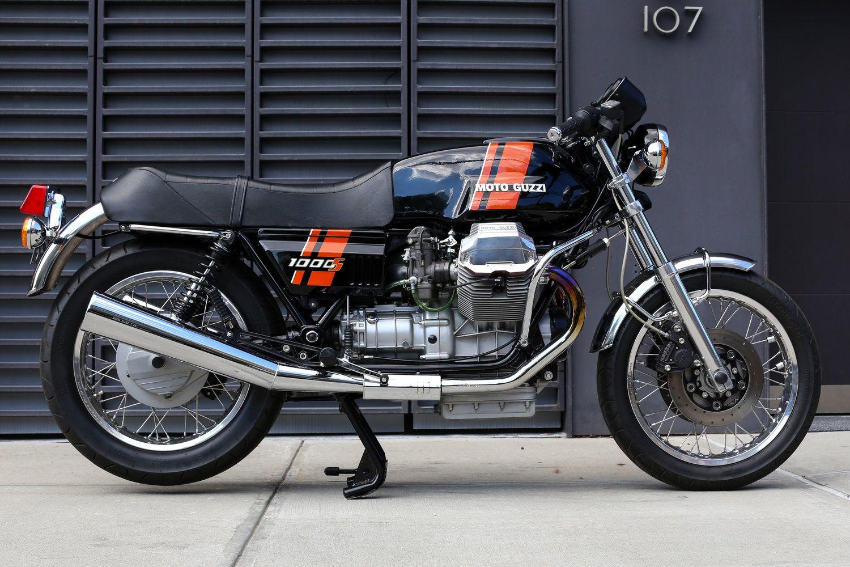 1991 Moto Guzzi 1000s Moto Guzzi Moto Guzzi Motorcycles Moto