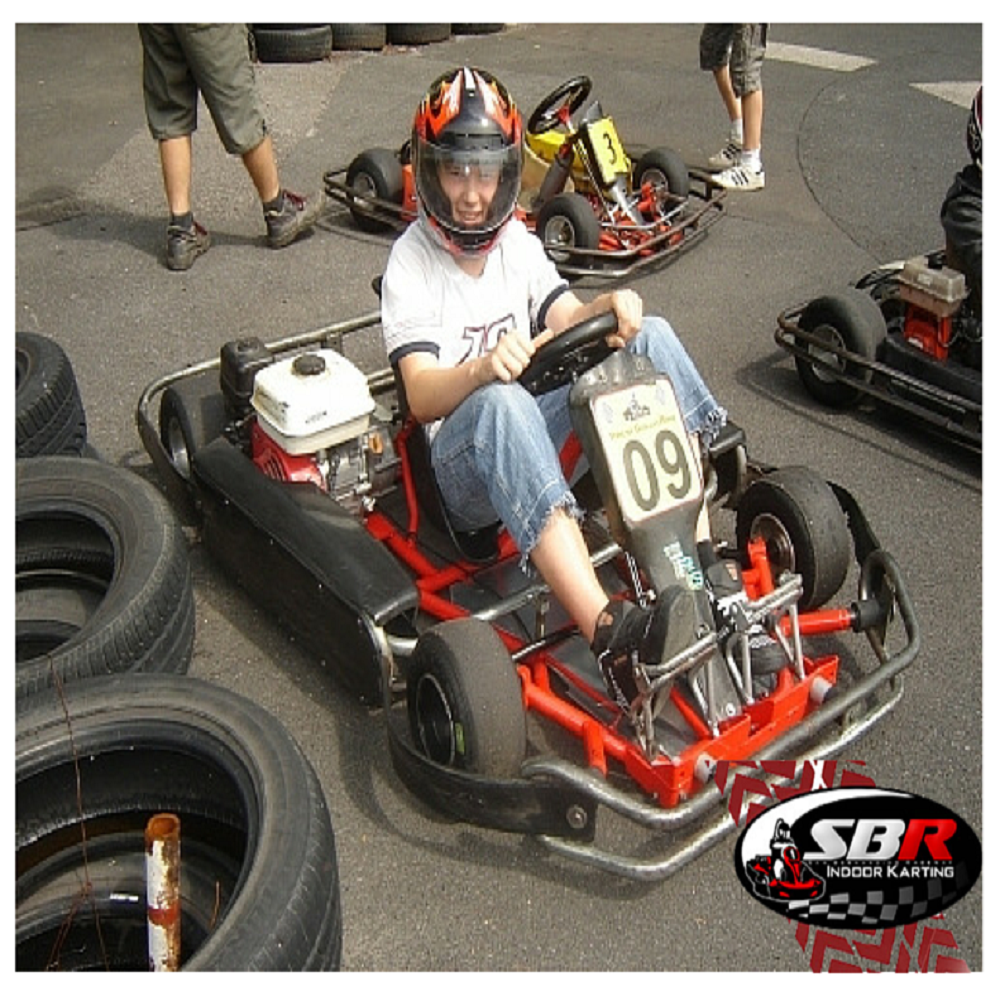 Sb Raceway Offers A Basic Go Kart Driving School For Anyone Age 8 Or Older For More Details Click Here Http Ow Go Kart Racing Indoor Go Kart Racing Go Kart