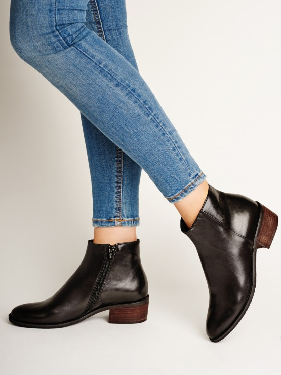 Botki Damskie Rylko Producent Obuwia Ankle Boot Shoes Boots