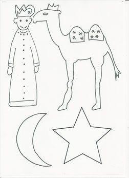 Zahlreiche Unterrichtsbeispiele zum Thema Weihnachten im Kunstunterricht in der …