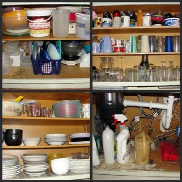 drawers designed for your home organizing kitchen cabinets and ...