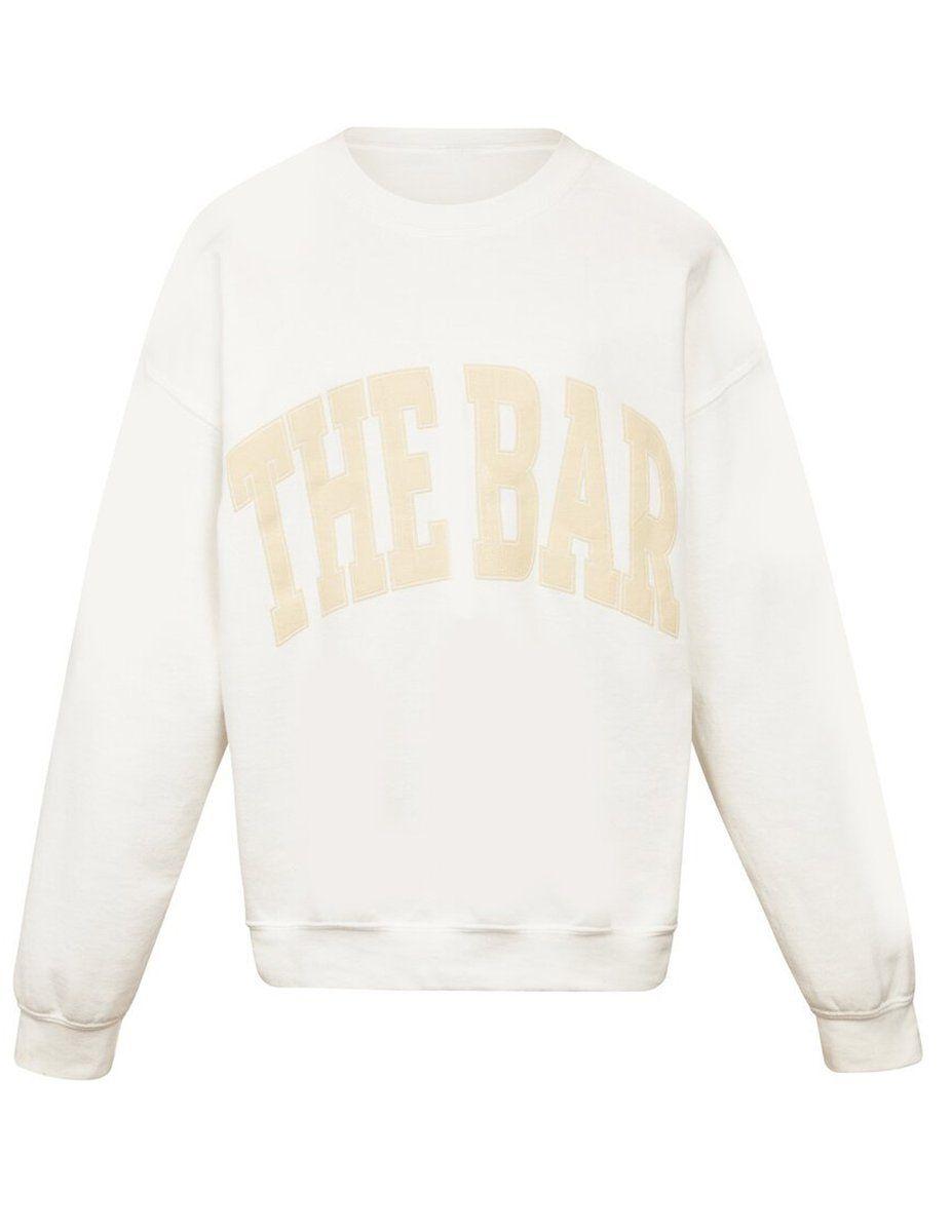 Varsity Sweatshirt White Varsity Sweatshirt Sweatshirts White Sweatshirt [ 1200 x 927 Pixel ]