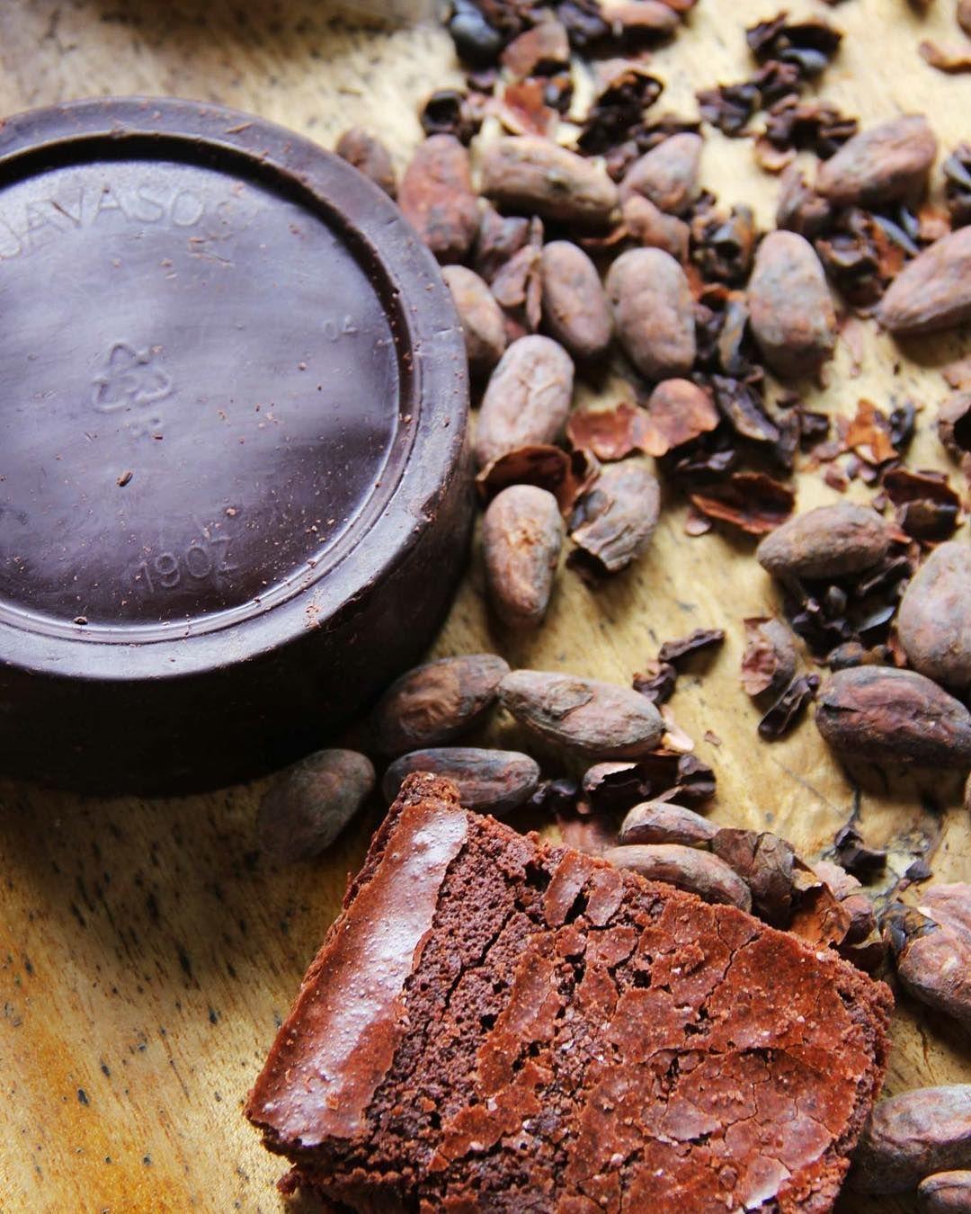 Definitivamente Una De Nuestras Estrellas Es Nuestro Brownie No Solo Es Hecho Con Un Cacao De La Mejor Calidad Sino Con Una Receta Que Hace Que Tenga Un Potent