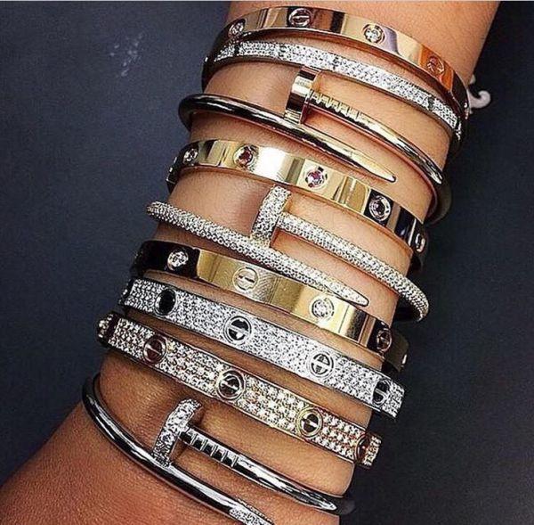 Bracelet femme Bracelet Hermes Femme, Bracelet Femme, Bijoux Design, Bijoux  De Luxe,